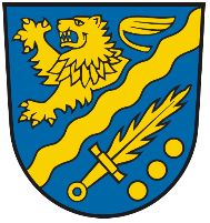 Wappen Haßleben