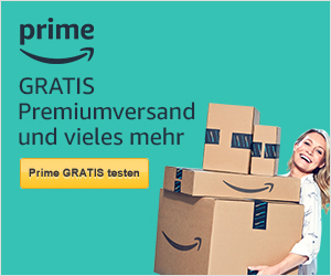 AmazonPrime testen