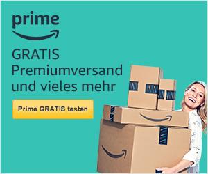 AmazonPrime testen