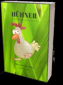 Hühnerhaltung - Tipps für Einsteiger